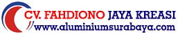 aluminium surabaya