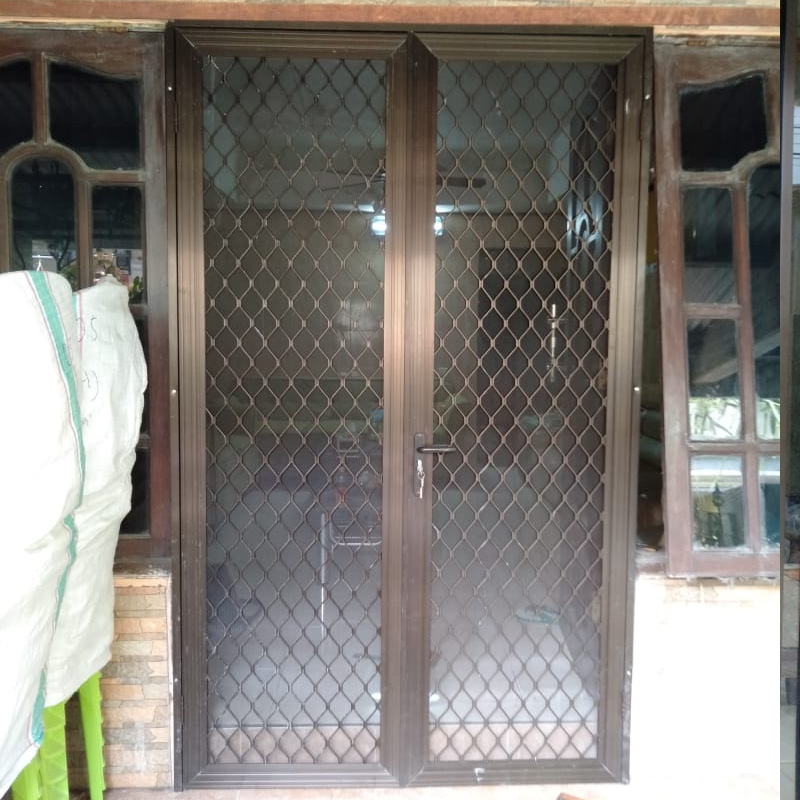 Jasa Pasang Aluminium Ngawi